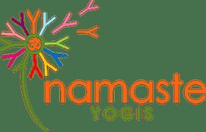 Namaste Yogis Logo