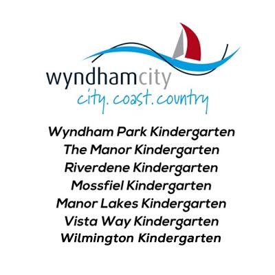 Wyndham Council Kindergartens (Wyndham Park Kindergarten, Vista Way Kindergarten, Mossfiel Kindergarten, The Manor Kindergarten)